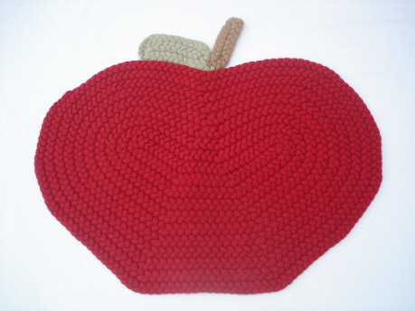 Red delicious apple SOLD