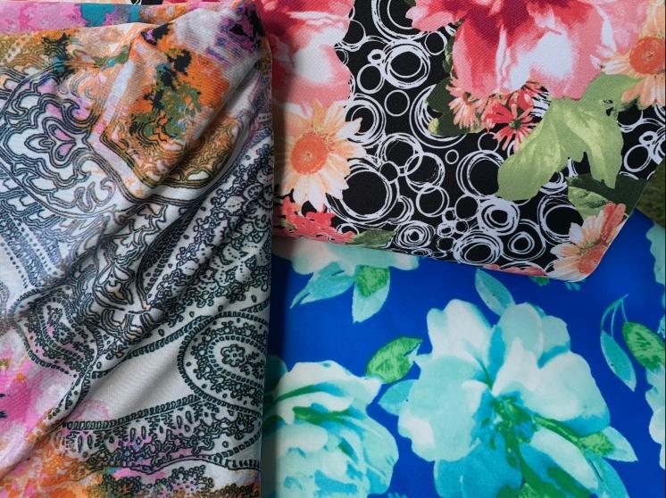 serger fabric