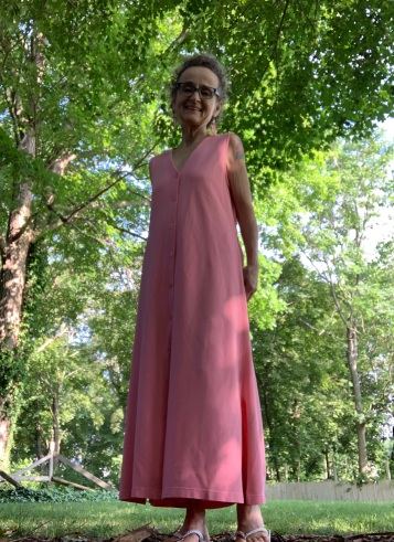 Summer Thrift, Continuations, FADS